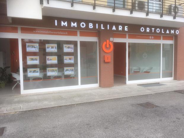 IMMOBILIARE  ORTOLANO - Monfalcone - Subito Impresa+