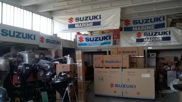 MondoMareNautica - Rosignano Marittimo - Concessionaria Suzuki dal 1992, l'azie - Subito Impresa+