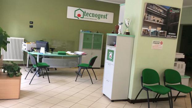 Tecnogest - Mortara - La nostra agenzia immobiliare tratta la - Subito Impresa+