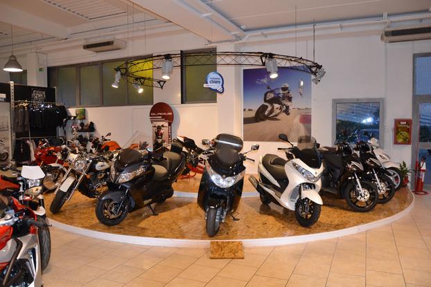 Masci Moto srl - Terni - Masci Moto è concessionaria  ufficiale - Subito Impresa+
