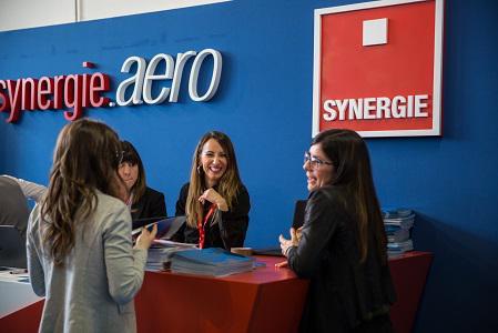 SYNERGIE - Torino - Subito Impresa+