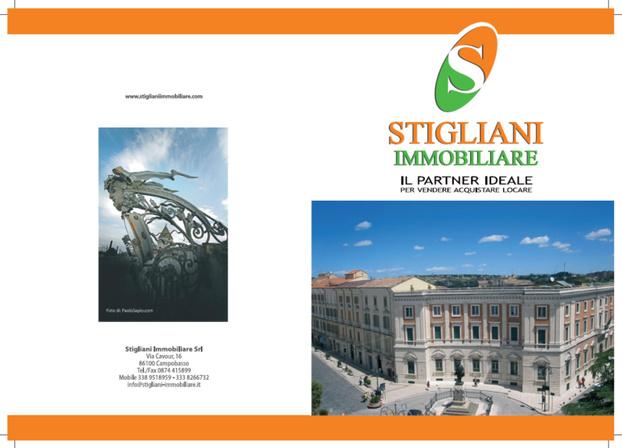 Stigliani Immobiliare srl - Campobasso - La Stigliani Immobiliare S.r.l. è un'az - Subito Impresa+