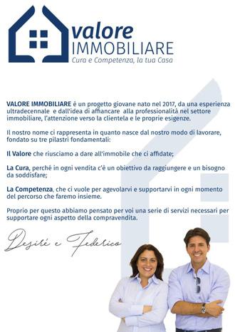 Valore Immobiliare - Roma - Agenzia immobiliare che mette al servizi - Subito Impresa+