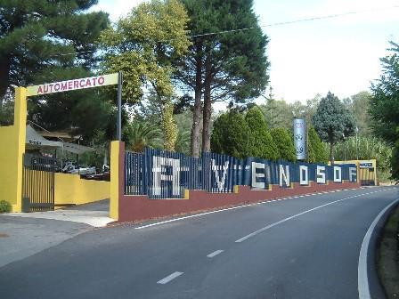 AUTOMERCATO AVENOSO - Cittanova - Presente a Cittanova, in provincia di Re - Subito Impresa+