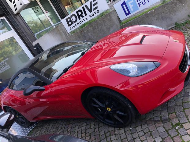 BDRIVE - Rimini - Bdrive nasce dalla passione per le auto - Subito Impresa+