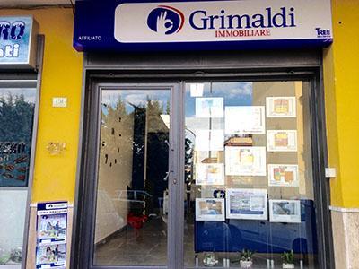 Grimaldi immobiliare Quarto - Quarto - Subito Impresa+