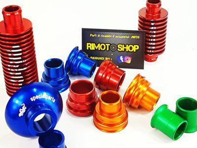 RiMotoShop.com - Montecalvo Irpino - Negozio online di accessori moto, ricamb - Subito