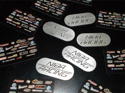 NIBA RACING SRLS - Bellizzi - La nostra attività comincia nel 1996, q - Subito