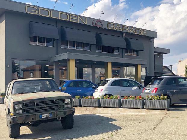 GOLDEN GARAGE - Moncalieri - Subito Impresa+