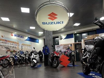 Chinello Moto & c. snc - Senago - Concessionario Ufficiale Kawasaki Suzuki - Subito Impresa+
