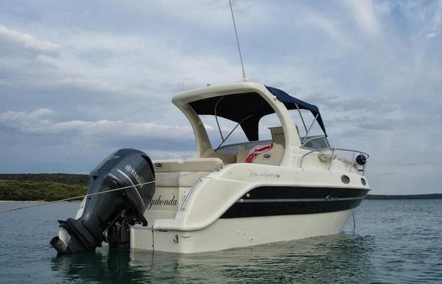 CVT Nautica - Nautiwebshop - Roma - CVT Nautica - Dealer ufficiale Mercury - - Subito