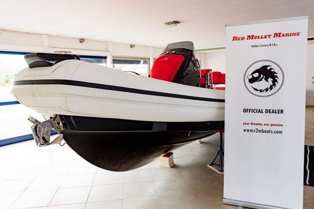 Red Mullet Marine s.r.l.s. - Massa - Red Mullet Marine, concessionaria uffici - Subito Impresa+