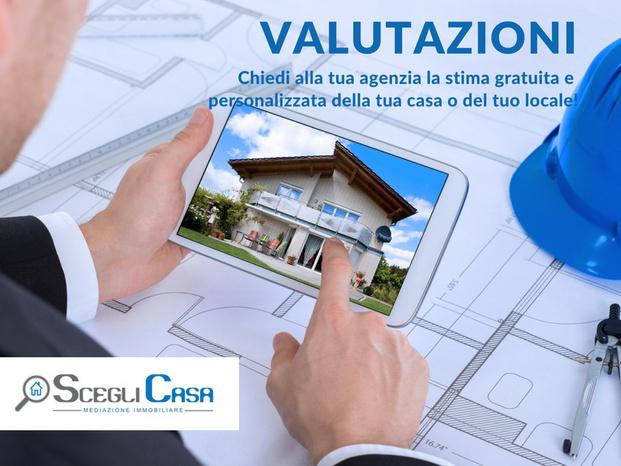 ScegliCasa Immobiliare Trapani Centro - Trapani - L'agenzia ScegliCasa Trapani Centro si t - Subito Impresa+