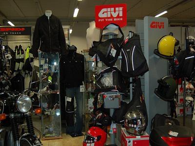 Generali Moto S.r.l. - Grosseto - La Generali Moto nasce 1950 a Grosseto c - Subito Impresa+