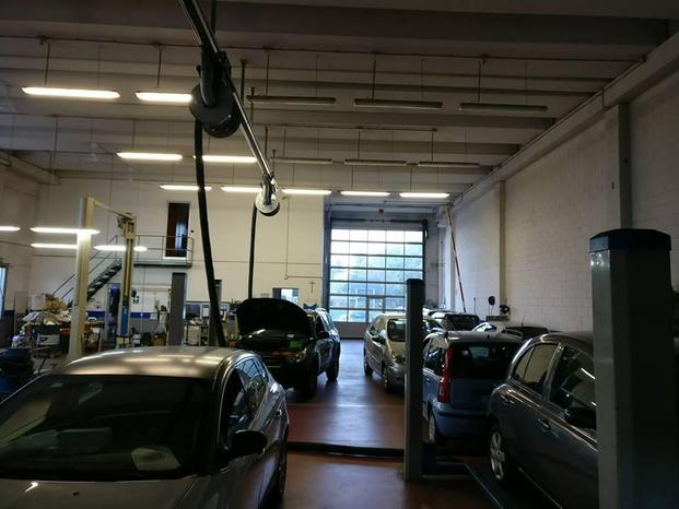 T.P.CAR di TURCHETTO PAOLO - Bovisio-Masciago - vendita auto officina multimarche certif - Subito Impresa+