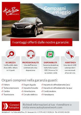 Auto Già In Viaggio s.r.l.s - Montalto Uffugo - Subito Impresa+