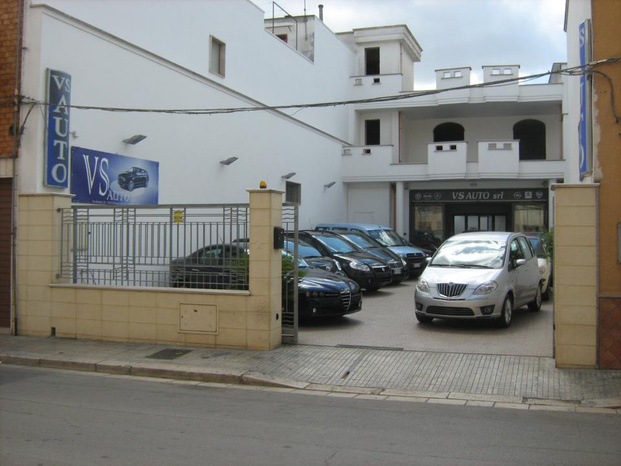 V.S. AUTO SRL - Mesagne - Da anni nel settore automobilistico usat - Subito