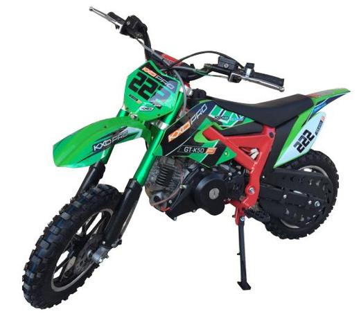 Cuscar mini moto, cross Quad e tanto altro - Bolzano - Fondata nel 2001, Cuscar Ú un  espert - Subito Impresa+