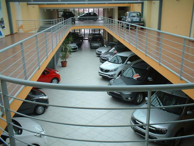 AUTO D - Castrovillari - Da 35 anni al vostro servizio,oltre 150 - Subito Impresa+