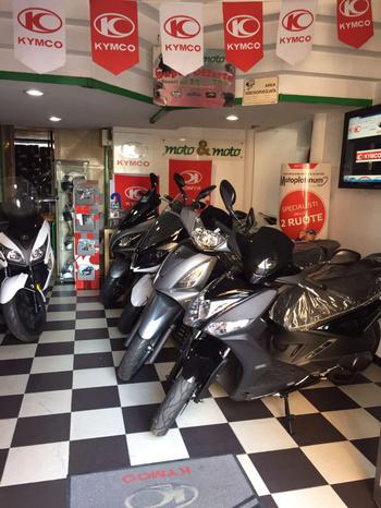 Moto&Moto - Salerno - Moto&Moto opera nella zona di Salerno da - Subito