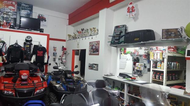 Rinaldo Group Motor - Pietramontecorvino - Vendita e assistenza ricambi abbigliamen - Subito Impresa+