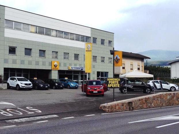 Autoshop Zappini s.r.l. - Cles - Autoshop Zappini è sul mercato dal 1996 - Subito Impresa+