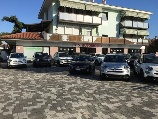 RSAUTOMOBILI - Mira - Concessionaria multimarche a Venezia e p - Subito