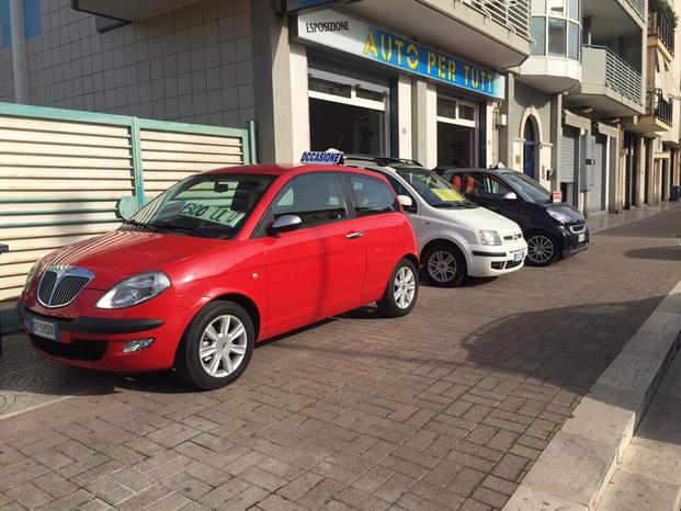 Auto Per Tutti andria - Andria - TRENTANNI di attività nel settore autom - Subito Impresa+