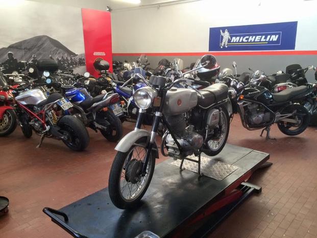 Moto & Riders - Lucca - Moto & Riders Ú una nuova realtà - Subito Impresa+