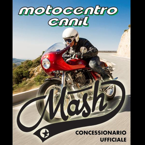 MOTOCENTRO CANIL - Romano d'Ezzelino - Nel 1979 viene fondato il Motocentro Can - Subito