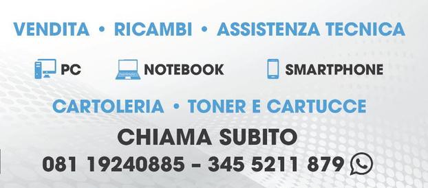 Drex Informatica - Napoli - Subito Impresa+