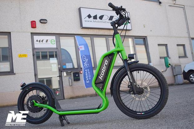 Biciclette elettriche Bologna - Mobilita Elettrica - Castel San Pietro Terme - Lo showroom più grande di Bologna e pro - Subito