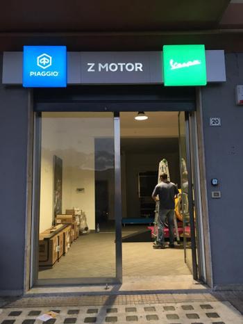 Z Motor - Palermo - La concessionaria Z Motor srl nasce nel - Subito Impresa+