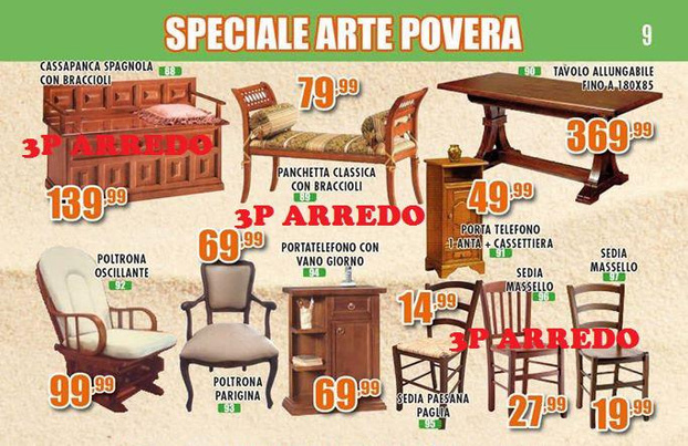 ARREDO - Napoli - 3p arredo da oltre 60 anni arreda le cas ...