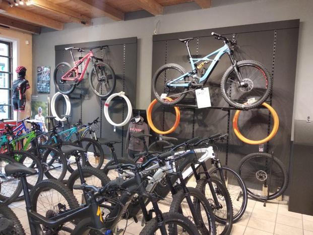 Bi-Bike - Vigliano Biellese - Rivenditore ufficiale Specialized. Riven - Subito