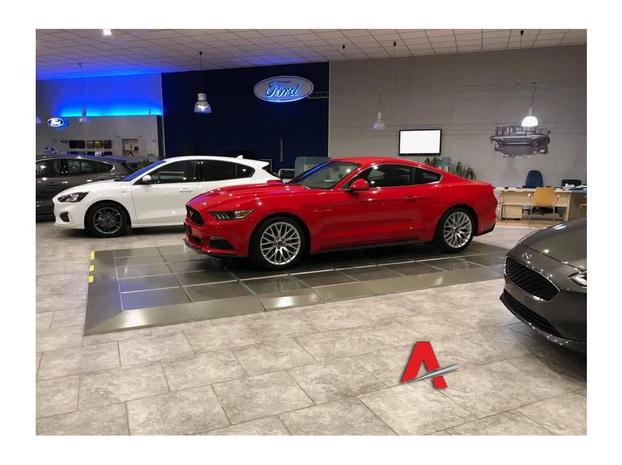 Area Motors - Mazara del Vallo - Subito