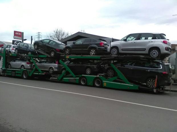 Auto import Export s.r.l. - Villaricca - Azienda Leader nel settore AUTOMOTIVE co - Subito Impresa+