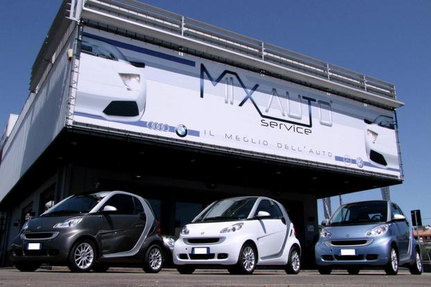 Mixauto Service S.r.l. - Latina - Offriamo ai nostri clienti cortesia e ge - Subito Impresa+