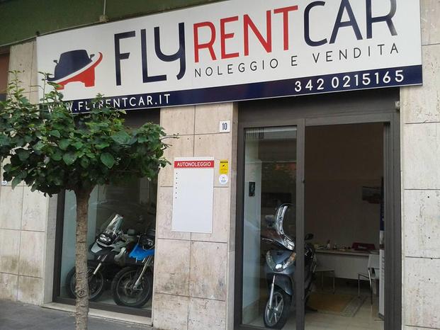 FLYRENTCAR - Catania - FLYRENTCAR a Catania VENDITA AUTO e NOLE - Subito Impresa+