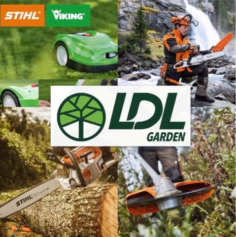 LDL GARDEN - Altino - Ldl Garden è un'azienda abruzzese nat - Subito Impresa+