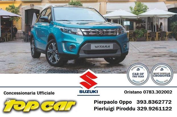 TOP CAR ORISTANO - Oristano - Responsabile Web   Pierpaolo Oppo 393/27 - Subito