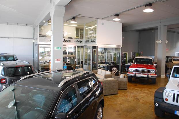 Berciniauto.com - Monsummano Terme - #Auto e #Fuoristrada #Usate #Km0 di ogni - Subito Impresa+