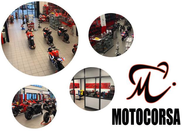 M.MOTOCORSA - Lurago d'Erba - M.Motocorsa si occupa di riparazioni di - Subito
