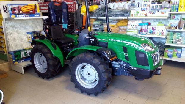 Agricola Sordi - Gallicano nel Lazio - La nostra azienda è operante dal 1970 n - Subito Impresa+