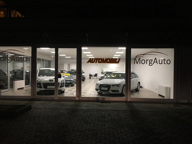 MORGAUTO - Treviolo - La nostra azienda punta a soddisfare il - Subito Impresa+