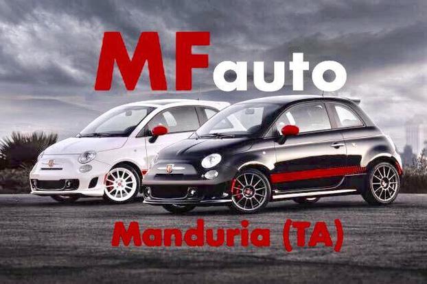 MF AUTO DI COSIMO FONTANA - Manduria - Vendita usato plurimarche Da anni consig - Subito Impresa+