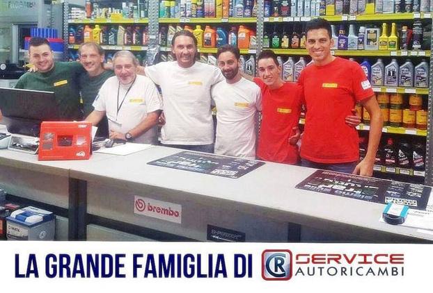 CR SERVICE AUTORICAMBI - Palermo - Autoricambi italiani e esteri di tutte l - Subito Impresa+