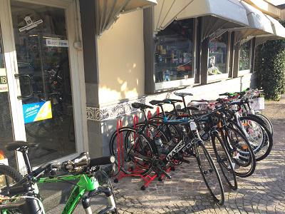 La Bicicletteria - Torre Annunziata - La Bicicletteria si occupa di vendita e - Subito Impresa+