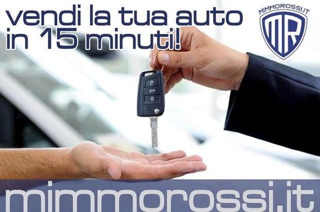 Mimmo Rossi Automobili s.r.l - Napoli - Scegliere la Mimmo Rossi Automobili sign - Subito Impresa+