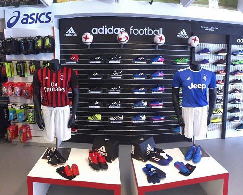 DERBY SPORT - Ferrara - Derby Sport nasce nel giugno del 1986. - Subito Impresa+